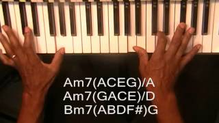 Ariana Grande Nathan Sykes Almost Is Never Enough 4 Bridge How To Play On Piano KoolPiano
