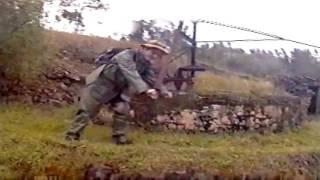 Escoteiros Grupo 48 Damaia AEP - 30 anos de escotismo (trailer - 2005)