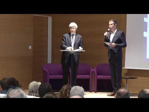 Introduction et presentation globale du projet de Terminal 4  - Rencontre PME TPE et ETI