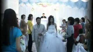 Свадьба в Ташкенте. Клип.
