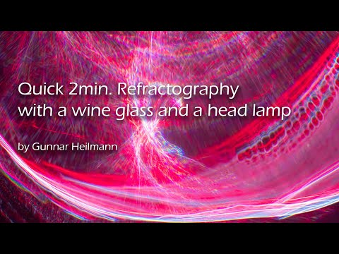 2 min Refractography - Photography Tutorial thumbnail
