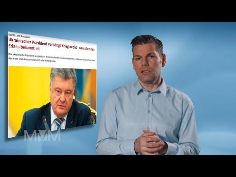 Немецкий журналист: Порошенко