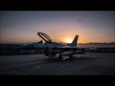 HDMusic The most epic US Air forces Compilation!