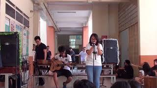 HALLELUJAH - Guitar Nhân Văn cover