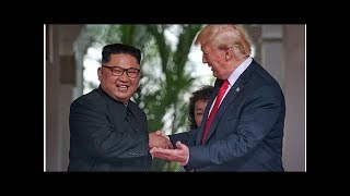 North Korean TV Airs Documentary on Trump-Kim Summit in Singapore - Reports