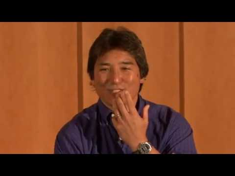 Guy Kawasaki on Venture Capital  Part 1