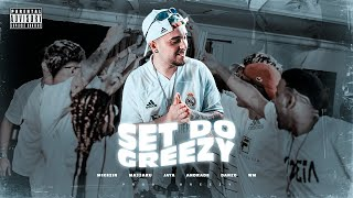 SET DO GREEZY 1.0 |  Mikezin, Massaru, JayA Luuck, Andrade, Danzo, WM (Clipe Oficial)