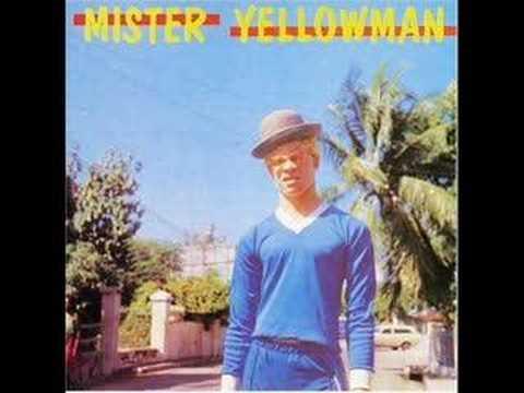 Yellowman - Sensemilla