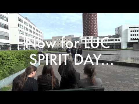 LUC The Hague: Fortuna Sweatshirts Movie