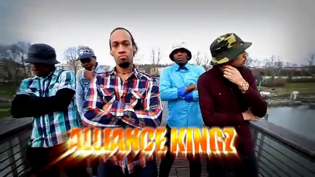 Download Alliance Kingz New Dance Moves 2016   Popcaan - Wicked man ting