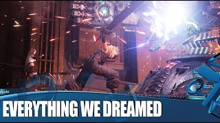 We've Played Final Fantasy VII Remake And It's Everything We Dreamed