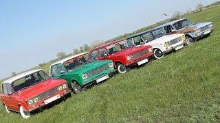 Классика авто г. Уральск и... Клуб любителей ретро автомобилей.