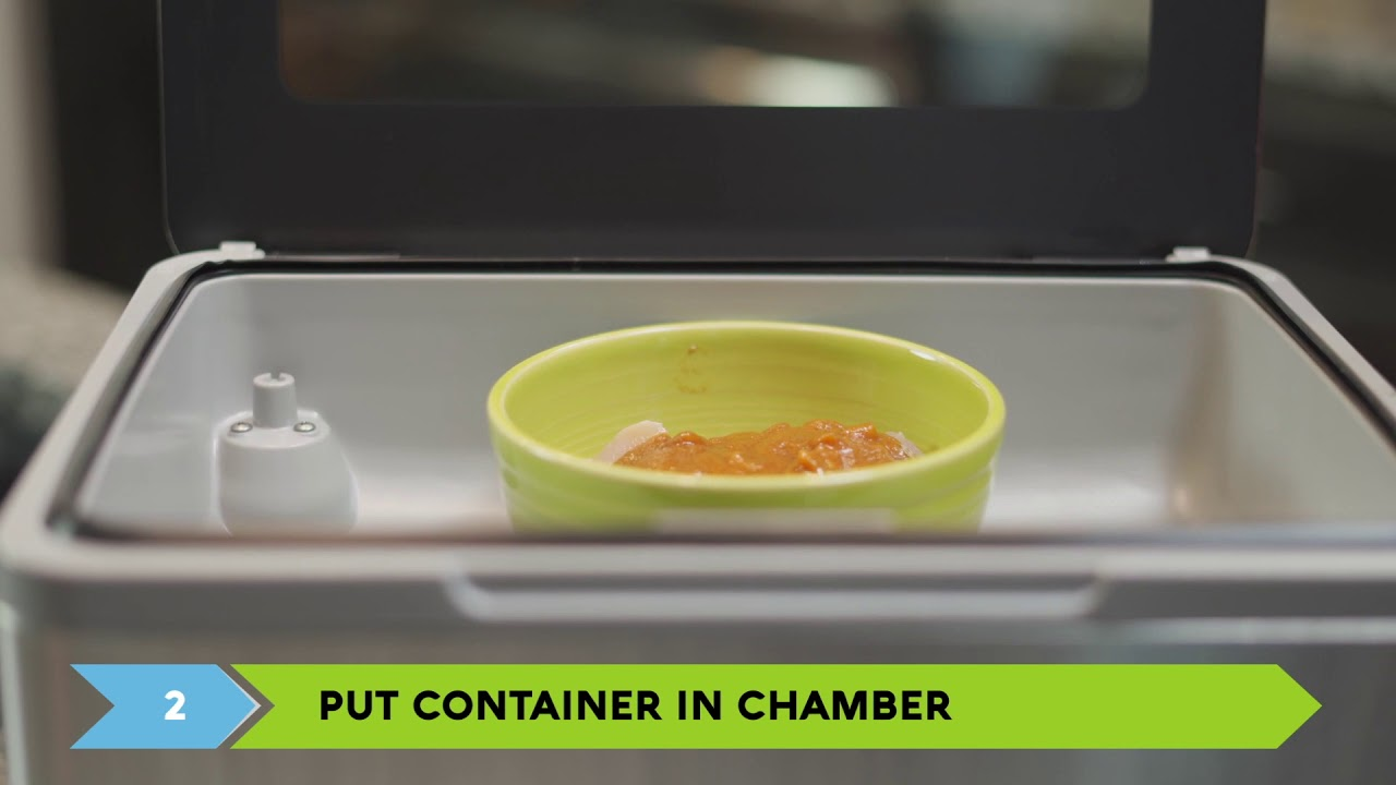 How to use the Marinate function on the Avid Armor USV20 Chamber Vacuum Sealer