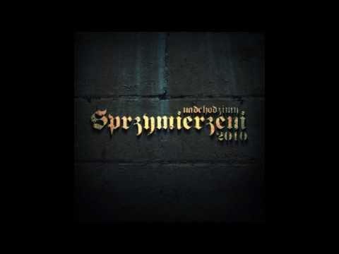 Sprzymierzeni - Pytasz (feat. Kafar Dix37)