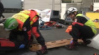 Championnats du monde WRC - Départ imminent pour les pompiers de Loire Atlantique