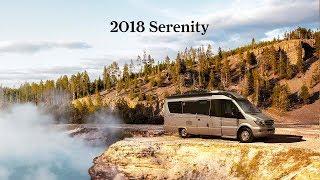 2018 Serenity
