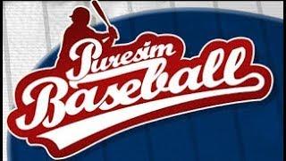 PureSim Baseball - Tutorial