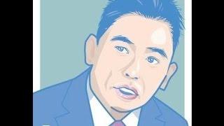「かっこつけてんじゃねえよ!」  太田光、村上春樹批判の 徹底ぶり