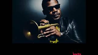 St. louis jazz heroes - keyon harrold
