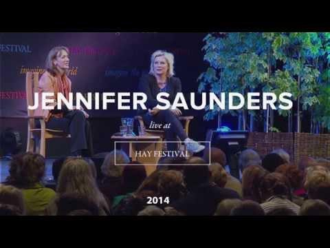 Jennifer Saunders talks to Francine Stock