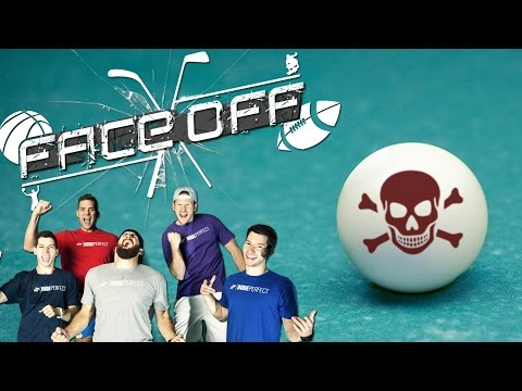 Thumbnail: Dude Perfect: The Most Dangerous Game