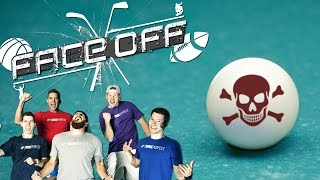 Dude Perfect The Most Dangerous Game