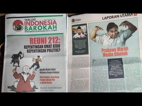 "Dialog: Polemik Tabloid ""Indonesia Barokah"" [1]"
