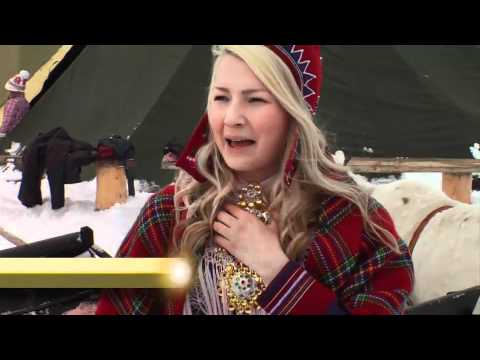 Sami Life - World Indigenous Television Broadcasting Conference (WITBC) - ʻŌiwi TV