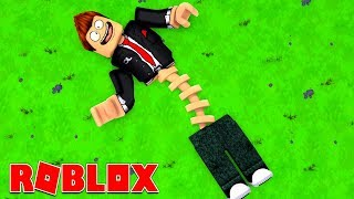 WHAT THE HELL IS HAPPENING HERE?! (I'M SHARED) - ROBLOX [English/HD]