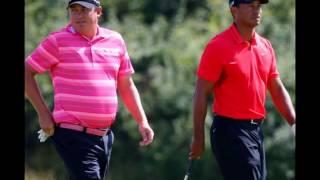 Tiger Woods 'had affair' with fellow golfer Jason Dufners ex-wife Amanda Boyd