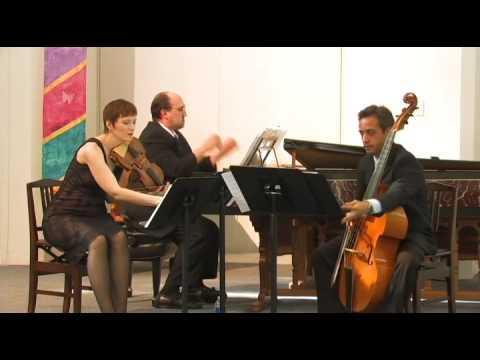 Faculty Concert: Concordia Clarimontis