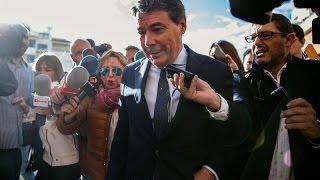 Ignacio González asegura que su actuación sobre el ático de Estepona fue