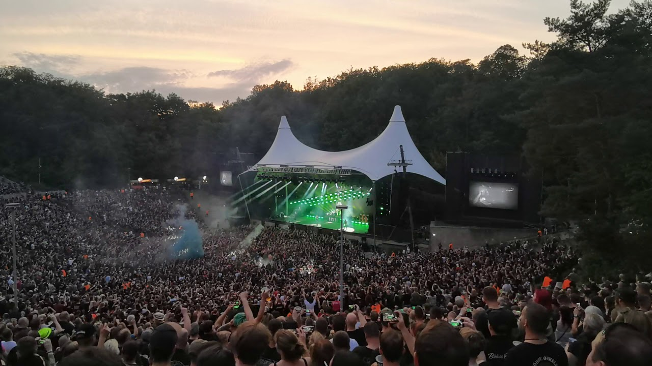 Böhse Onkelz Konzert 2019