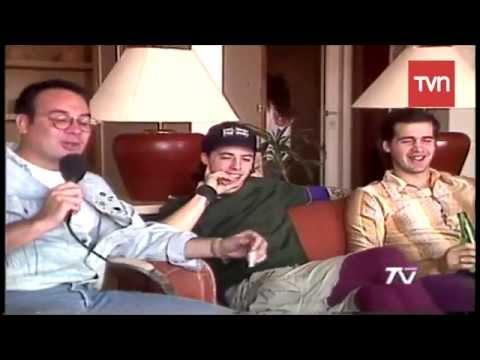 Sábado Taquilla - Entrevista a Nirvana en Argentina - 1992