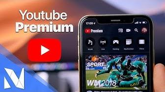 Youtube Premium - Was ist das? Lohnt sich das?   Nils-Hendrik Welk