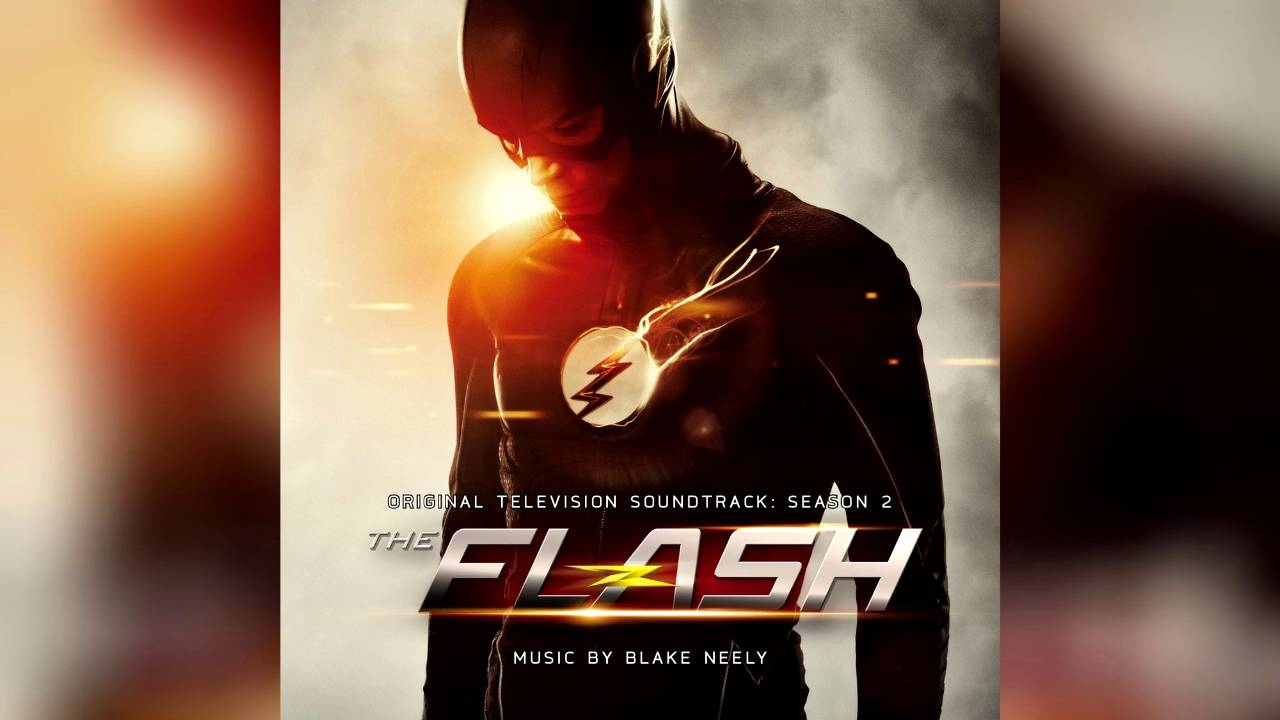 Download The Flash: Season 2 (Original Television Soundtrack) SAMPLES