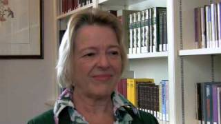 Janet Soskice on Sisters of Sinai