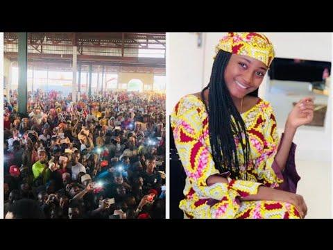 Download Maryam Yahaya Tayi Abinda Yajawo Magana A Kannywood
