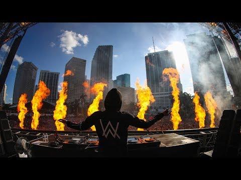 Festival EDM Mix 2018 - Best Electro House Music, Remixes & Mashups 2018