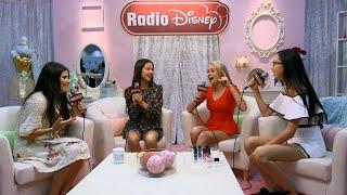 Bizaardvark Celebrity Charades | Beautycon | Radio Disney