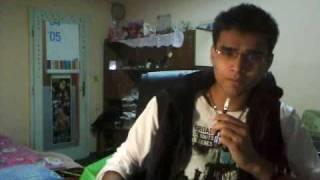 Kehta hai pal pal cover by Sumit