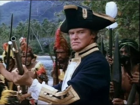 Capitaine James Cook épisode 1 mini-série (FRENCH) 1987