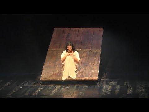 Ереван, 16.02.20, Su, «Ромео и Джульетта» в Русском театре, Video-2.