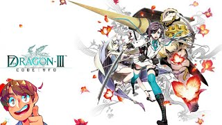 Gamma Review|7th Dragon III Code VFD Review (3DS) SEGA