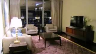 Luxurious 2B/R+Study In Burj Khalifa W/Sea   Lake View Call 04 - 3792221