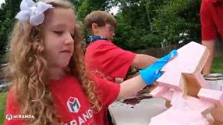 Built By Kids - Episode 2 - Miranda Construction