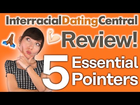 Interracial Dating Central Review [year] - [Pros & Cons] 1