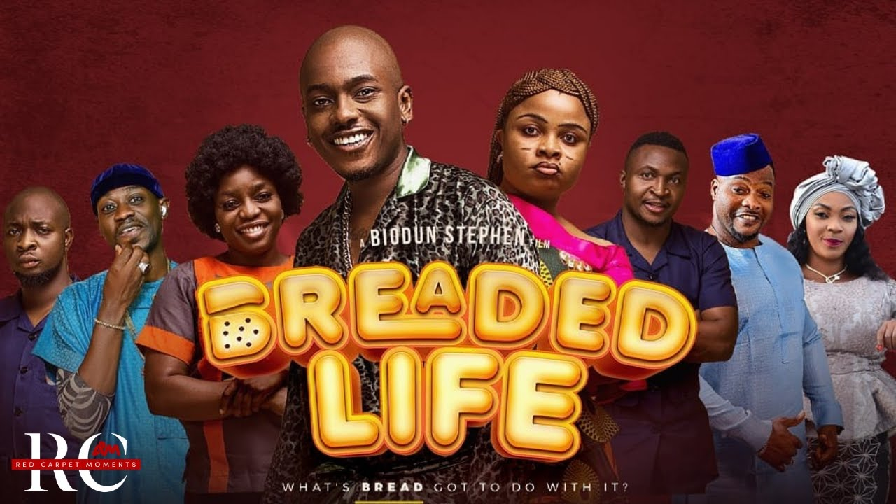 Download Breaded Life - AMC Red Carpet Moments
