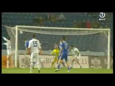 Bosnian Dragons Episode #1 Miralem Pjanic all goals for Bosnia and Herzegovina   still continues