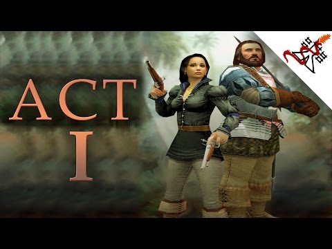 Age of Empires 3 - Mission 7 SPANISH TREASURE | Act 1 | Campaign [HARD/1080p]